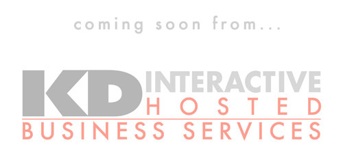 KD Interactive Hosted Business Services
